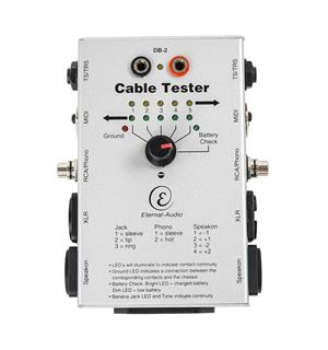 Eternal-Audio Cable Tester