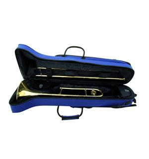 DIMAVERY Soft-Case for Trombone