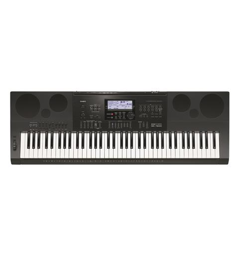 Casio WK-7600 Arranger Keyboard