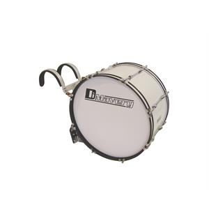 DIMAVERY MB-422 March. Bass Drum, 22x12