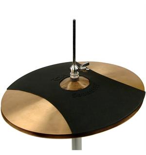 Evans Percussion SO14HAT Dempepad