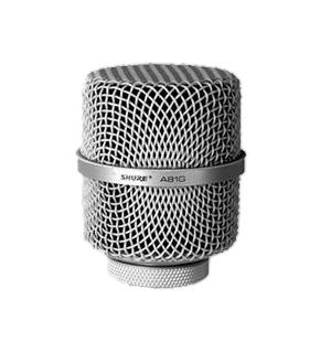 Shure A81G grill og vindhette for SM81
