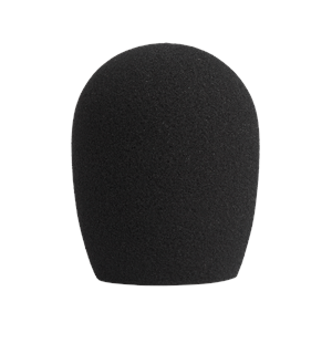 Shure A32WS windscreen for KSM 27, 32 and KSM44