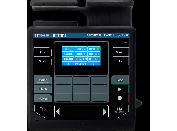 TC Helicon MP 75 Modern Performance Vokal Mikrofon | Gear4music