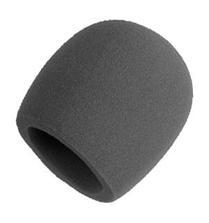 Shure A58WSGRA windscreen for 58-type Gray finish