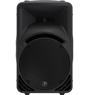 Mackie SRM350v3 10 two-way active loudspeaker Black