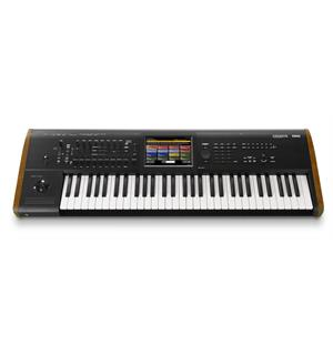 Korg Kronos 2-61 Music Workstation
