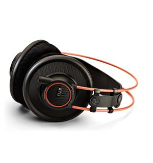 Akg K712 PRO high end hodetelefon 62 ohm