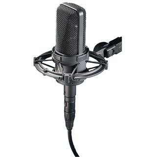 Audio-Technica AT-4033aSM Studiomikrofon