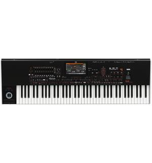 KORG Pa4X 76 Arranger Keyboard