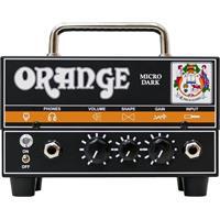 orange micro dark 20 watt tube amp head evenstad musikk. Black Bedroom Furniture Sets. Home Design Ideas