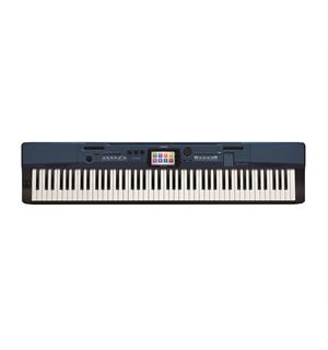 "Casio PX-560 Stagepiano med 5.3"" touch screen"