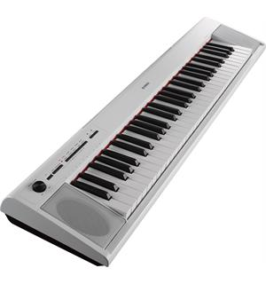 Yamaha NP-12WH 61 Light Weighted Keys
