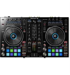 Pioneer DJ DDJ-RR 2-kanals kontroller for Rekordbox