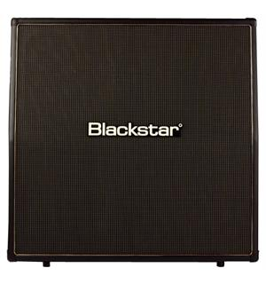 Blackstar Venue HTV412A, 4x12 Angeled Cabinet