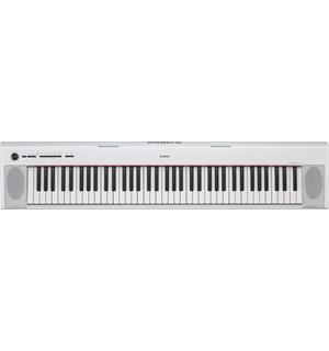 Yamaha NP-32WH 76 Light/Semi Weighted Keys