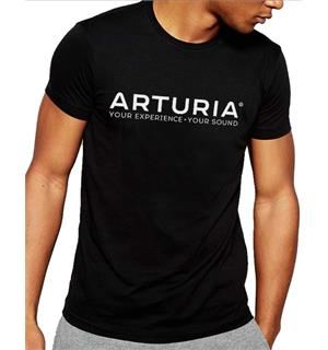 Arturia LOGO T-SHIRT Small