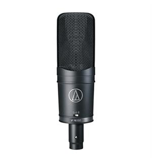 Audio-Technica AT-4050SC Kondensatormik Nyre Studio m/AT8430