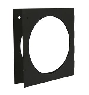 Eurolite Color filter frame, Theatre 2000 black