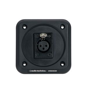 Audio-Technica AT-8646QM Shockmount plate med XLRF