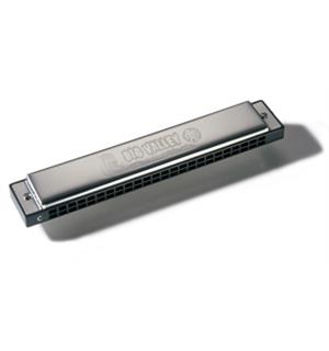 Hohner 2550/48 C Big Valley