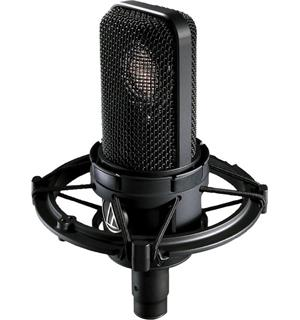 Audio-Technica AT-4040SM Kondensatormik Nyre Studio m/shockmount