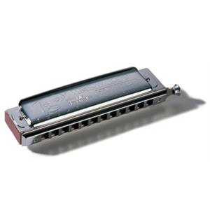 Hohner 7538/48 Toot`s Mellow Tone C