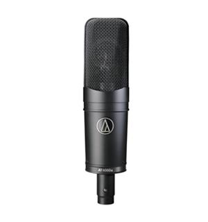 Audio-Technica AT-4060a Rørmikrofon studio, stormembran, nyre