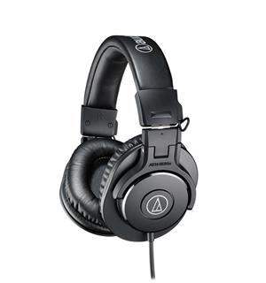 Audio-Technica ATH-M30x Hodetelefon Studio Monitor
