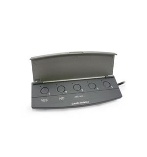 Audio-Technica ATCS-V60 Voteringsenhet for ATCS systemet