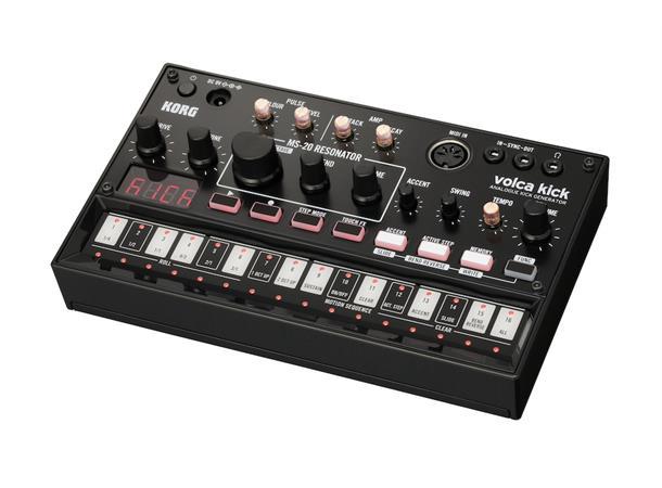 9V USB-Ladekabel für Korg Volca Bass Bass-Synthesizer