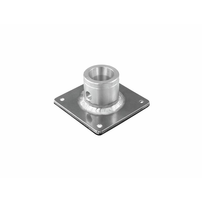 Alutruss Singlelock Baseplate Bpg-1e